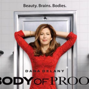 Promo for Body of Proof
