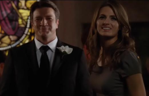 CASTLE Recap: Til Death Do Us Part