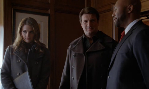 CASTLE Recap: Dial M for Mayor