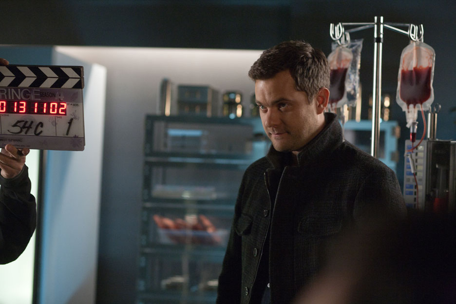 Take a Look Behind the Scenes with FRINGE, BONES & THE FINDER