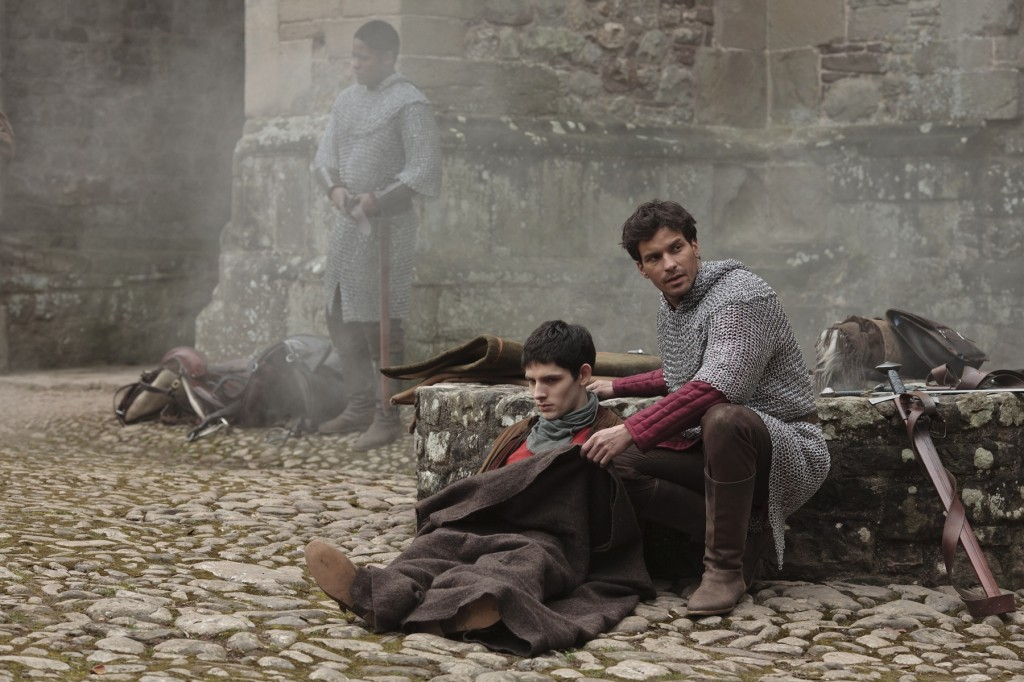 "MERLIN: ""The Darkest Hour-Part Two"" Ends in Heartbreak"