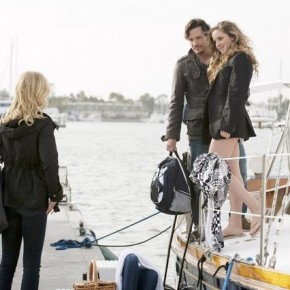 EMILY VANCAMP, NICK WECHSLER, MARGARITA LEVIEVA