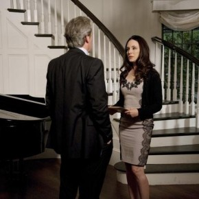 JAMES MCCAFFREY, MADELEINE STOWE