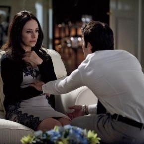 MADELEINE STOWE, JOSH BOWMAN