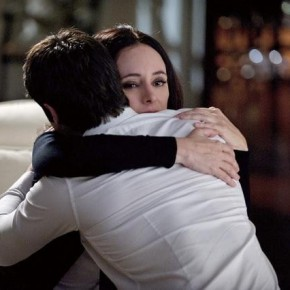JOSH BOWMAN, MADELEINE STOWE