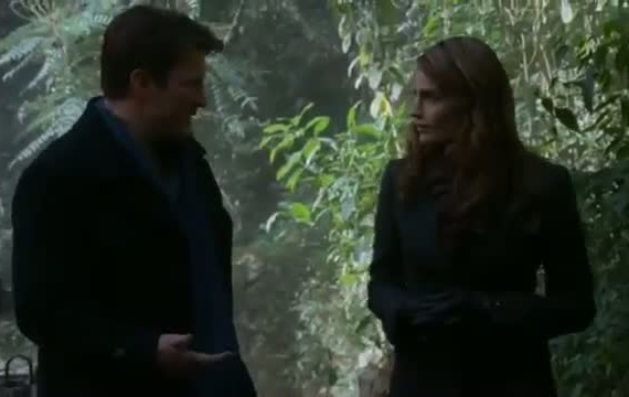 "Castle: ""Once Upon a Crime"" sneak peek"