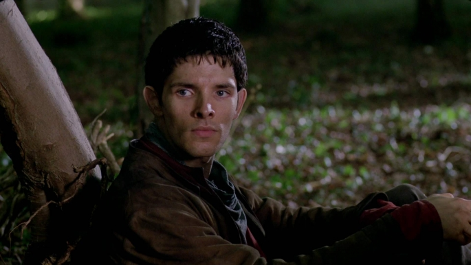 MERLIN: In Which My Knights Fight Over a Woman That's Not Me, And I Am Sad