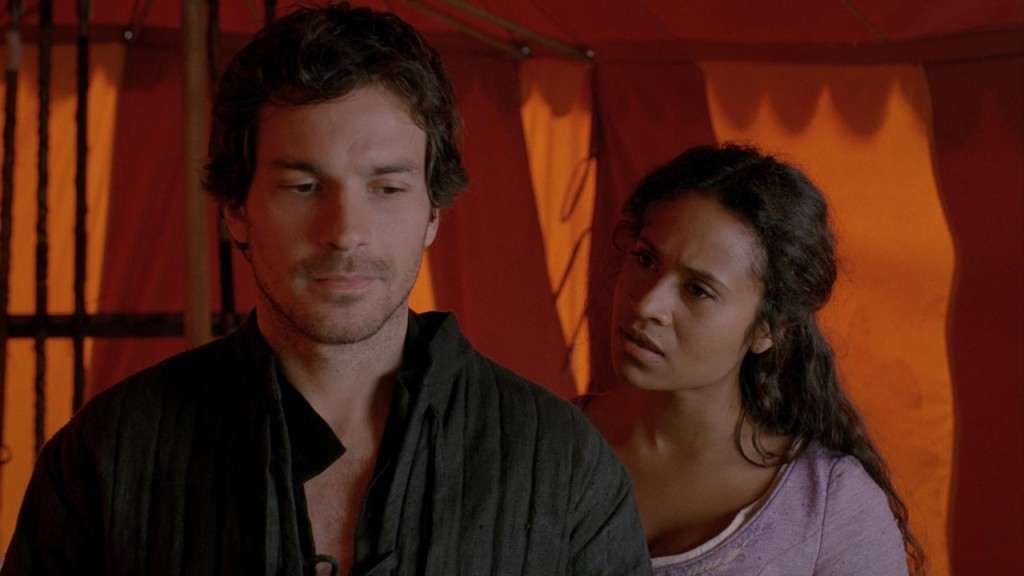 "MERLIN: Quick Look at ""Lancelot Du Lac"""