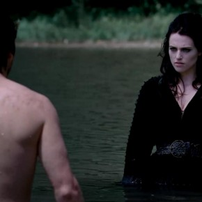 Merlin-Katie McGrath