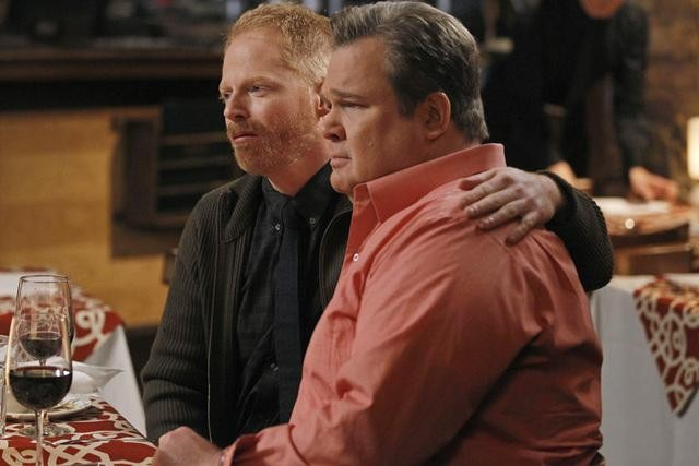 MODERN FAMILY: Aunt Mommy Recap