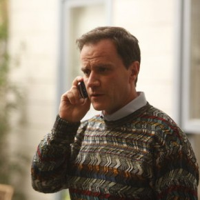 "Tim DeKay in WHITE COLLAR -- ""Pulling Strings"" 314 -- Photo by: Will Hart/USA Network"