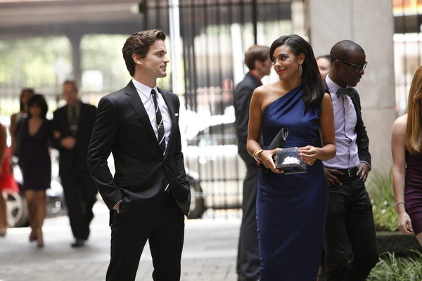 "WHITE COLLAR: Photos from ""Pulling Strings"""