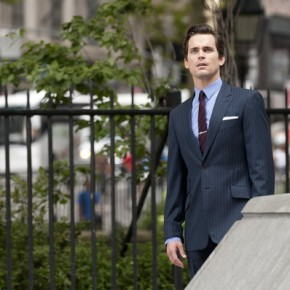 White Collar - Judgement Day - Matt Bomer