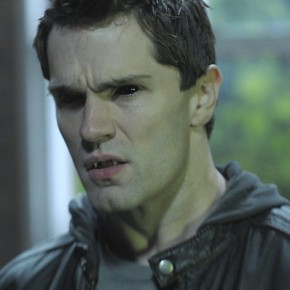 "BEING HUMAN -- ""The Ties That Blind"" Episode 207 -- Pictured: Sam Witwer as Aidan"