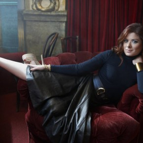 SMASH - Debra Messing