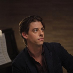"SMASH -- ""Let's Be Bad"" Episode 105 -- Pictured: Christian Borle as Tom Levitt"
