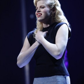 Smash - The Callback - Megan Hilty