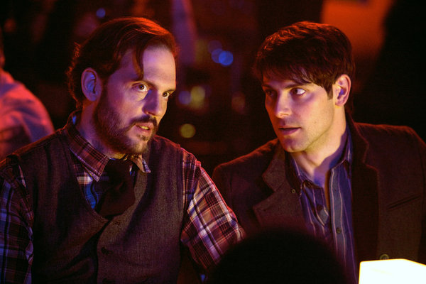 GRIMM: Gets Second Season Renewal