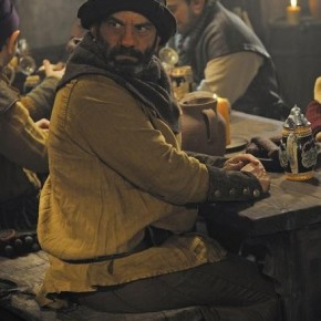 ONCE UPON A TIME - LEE ARENBERG