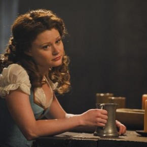 ONCE UPON A TIME - EMILIE DE RAVIN