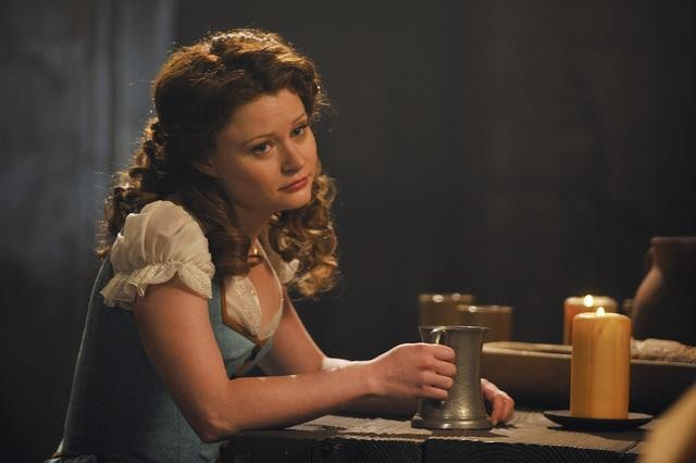 "ONCE UPON A TIME: Photo Stills from ""Dreamy"""