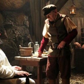 ONCE UPON A TIME - LEE ARENBERG, KEN KRAMER