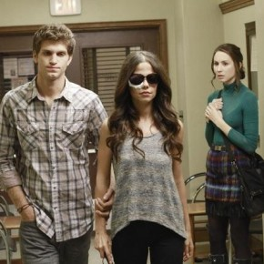 "PRETTY LITTLE LIARS - ""Eye of the Beholder"" - KEEGAN ALLEN, TAMMIN SURSOK, TROIAN BELLISARIO"
