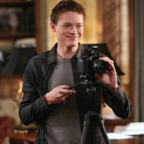 "SWITCHED AT BIRTH - ""Protect Me From What I Want"" - SEAN BERDY"