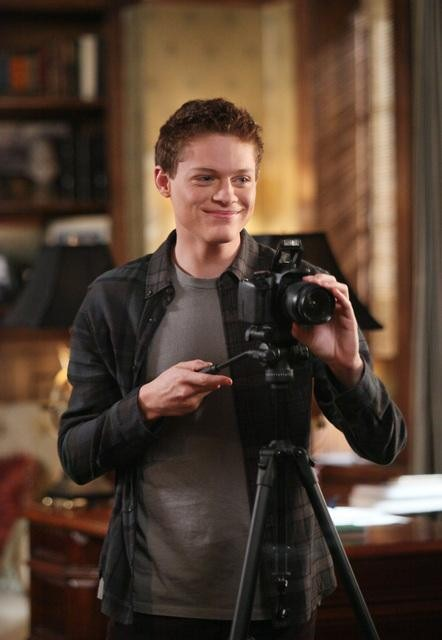 SWITCHED AT BIRTH: Sean Berdy on Emmett, ASL and Michael Jackson