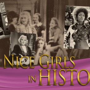 Nice Girls in History