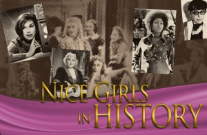 Nice Girls in History: Carol Burnett