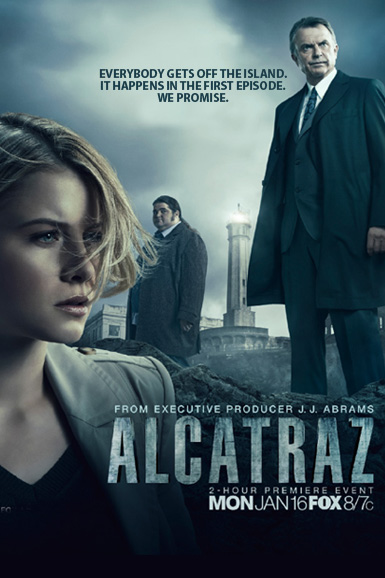 What's Up Next for Alcatraz