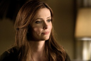 "GRIMM -- ""BeeWare"" Episode 104 -- Pictured: Bitsie Tulloch as Juliette Silverton"