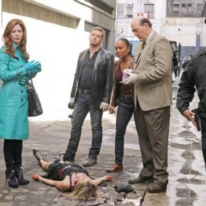 "BODY OF PROOF - ""Mind Games"""