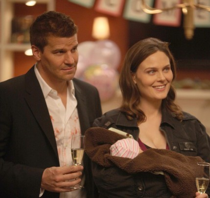 BONES RECAP: Away in a Manger