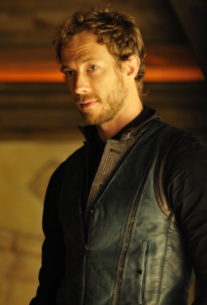 NICE BOY OF THE WEEK: Kris Holden-Ried