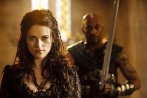 MERLIN-EP 12-Morgana and Helios