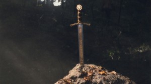 Merlin - Excalibur-The Sword in the Stone