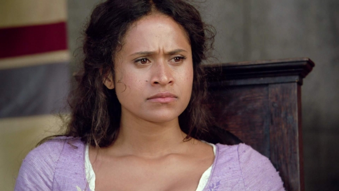 MERLIN: The Dark Side of Angel Coulby