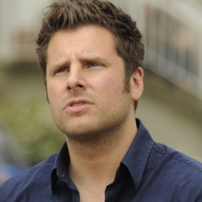 "PSYCH -- Episode 609 ""True Grits"" -- Pictured: James Roday as Shawn Spencer"