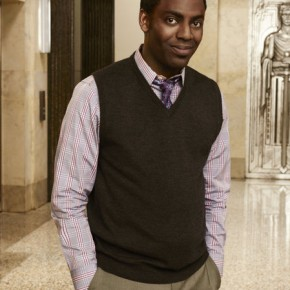 FAIRLY LEGAL -- Season:2 -- Pictured: Baron Vaughn as Leonardo Prince