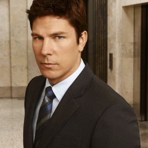 FAIRLY LEGAL -- Season:2 -- Pictured: Michael Trucco as Justin Patrick