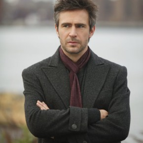 "SMASH -- ""The Coup"" Episode 108 -- Pictured: Jack Devenport as Derek Wills"