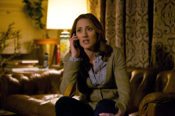 GRIMM: Bree Turner Promoted to Series Regular