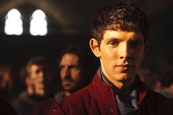 MERLIN: 3 Video Clips from Season Finale