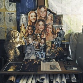 "PRETTY LITTLE LIARS - ""unmAsked"" - PROPS"