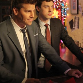 Bones Ep 711 - The Family in the Feud