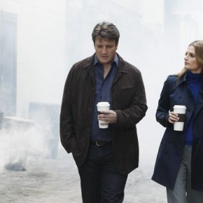 CASTLE SEASON FINALE - &quot;Always&quot;