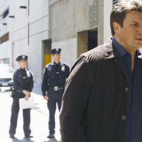 "CASTLE SEASON FINALE - ""Always"""