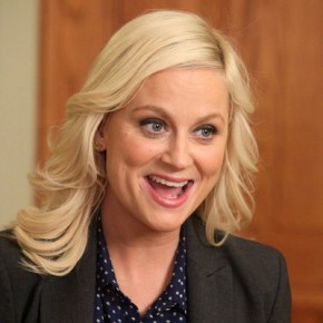 "PARKS AND RECREATION -- ""Live Ammo"" Episode 419"